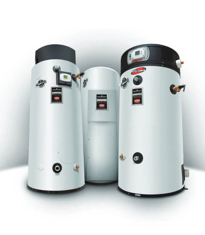 Water Heater Services At A Low Monthly Cost