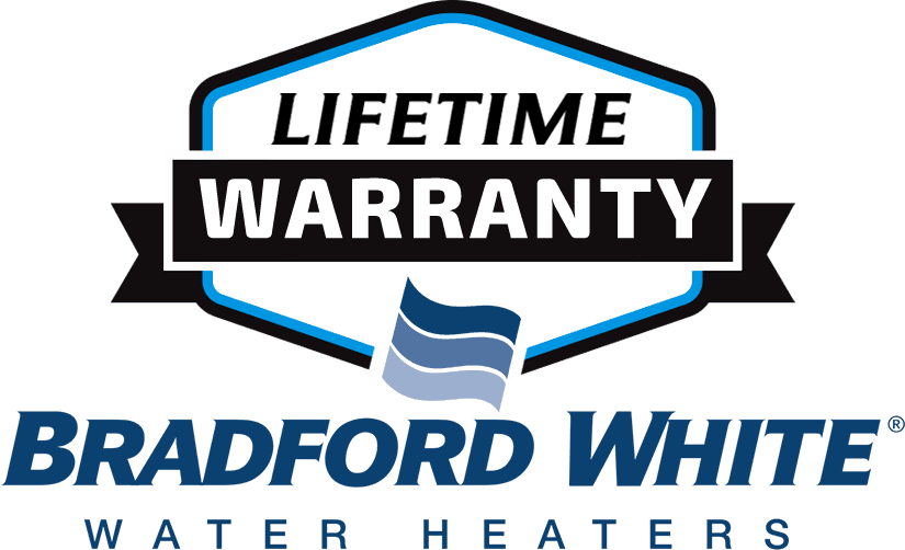 Lifetime warranty on water heater rentals in Wisconsin